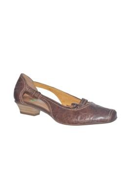 Sandale Tamaris, piele naturala, marime 40