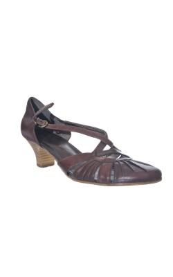 Sandale Tamaris, piele naturala, marime 41