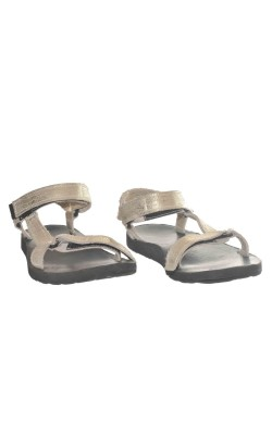 Sandale Teva, piele naturala, marime 42