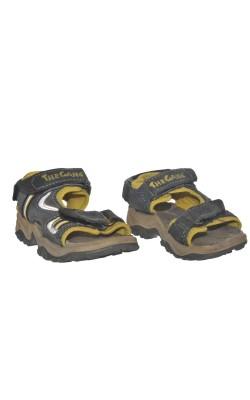 Sandale The Gang, piele, marime 24