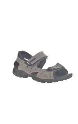 Sandale Trappeur, piele, marime 34