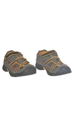 Sandale Trappeur, piele, marime 37