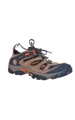 Sandale trekking Timberland, talpa Vibram, marime 41