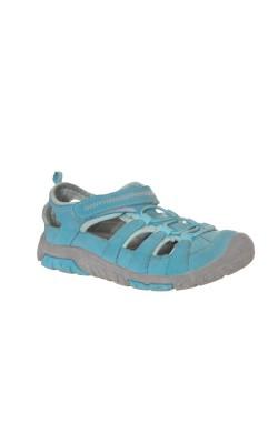 Sandale turcoaz Air Fresh, marime 31