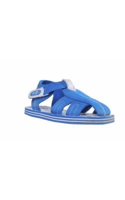 Sandale usoare baieti, marime 25