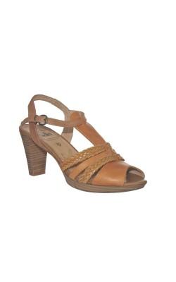 Sandale usoare Caprice, marime 36 calapod lat