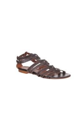 Sandale usoare din piele moale Avant-Premiere, marime 40