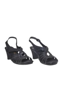 Sandale usoare din piele Rieker, marime 36