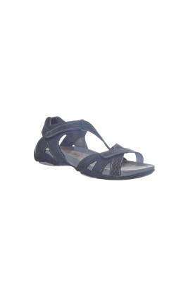 Sandale usoare din piele Superfit, marime 33