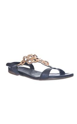 Sandale usoare din piele Tamaris, marime 40
