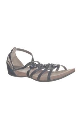 Sandale usoare din piele Tamaris, marime 41