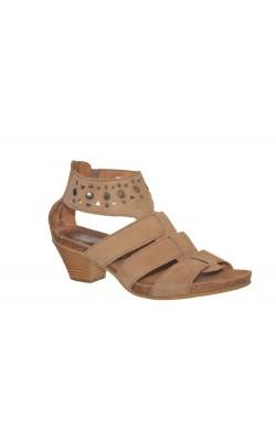 Sandale usoare Gabor, piele naturala, marime 40