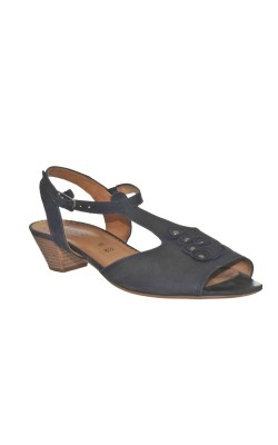 Sandale usoare Gabor, piele naturala, marime 41