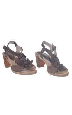 Sandale usoare si comode Gabor, piele, marime 37.5
