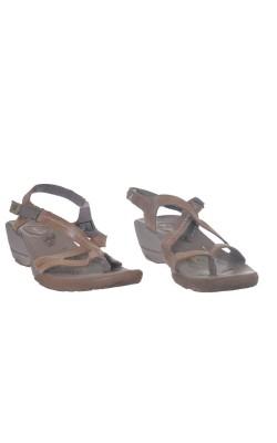 Sandale usoare Skechers, piele naturala, marime 41