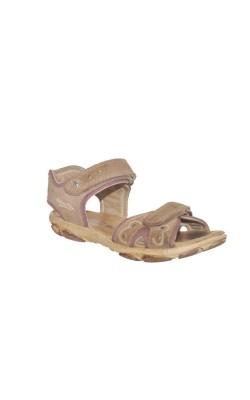 Sandale usoare Superfit, piele, marime 29