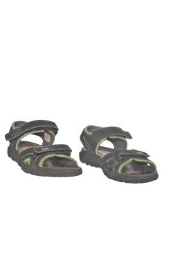 Sandale usoare Superfit, talpa aderenta, marime 34