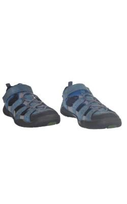 Sandale Vado Flex Zone, piele, marime 35