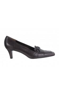 Pantofi Stuart Weitzman, piele, marime 38.5