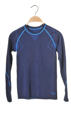 Top bleumarin jogging Pierre Robert, 11-12 ani