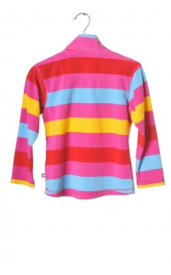 Top fleece Color Kids, 5-6 ani