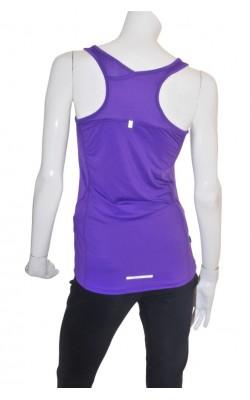 Top jogging Karrimor, bustiera integrata, marime 40