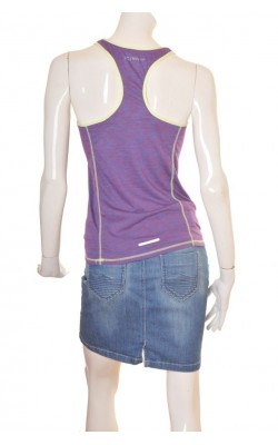 Top mov sport Cubus Fit, marime XS