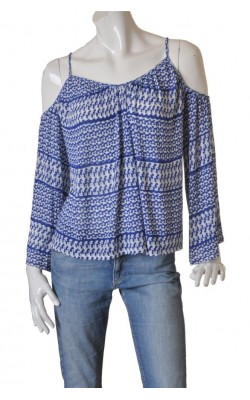 Top oversized Gina Tricot, marime S