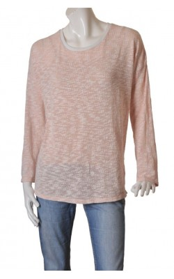 Top oversized Sparkz, marime L