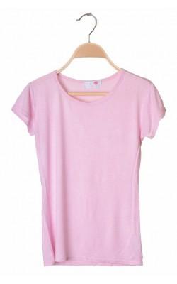 Top roz jerseu fin vascoza Minx, 11-12 ani
