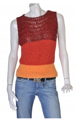 Top tricotat Laurel, marime M