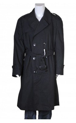 Trench American Apparel, impermeabil, marime 50