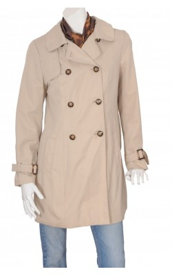 Trench bej Donna, marime 42