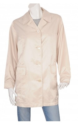 Trench impermeabil Essentiel Outdoor, marime 46