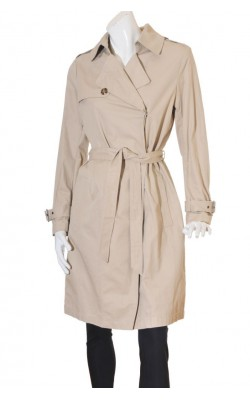 Trench H&M L.o.g.g., marime 42