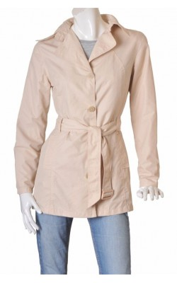 Trench impermeabil Claire, marime 38