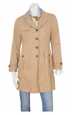 Trench In Linea Firenze, marime 40