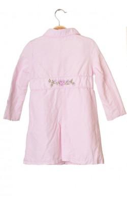 Trench roz H&M, 6 ani
