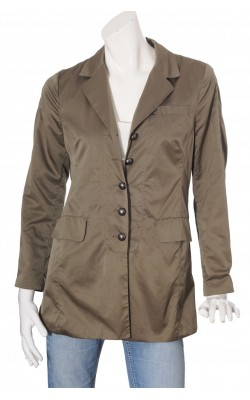 Trench impermeabil Tara Collection, marime M