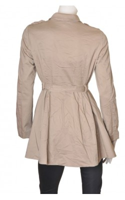 Trenci H&M Divided, marime 40