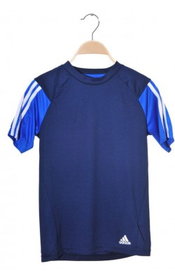 Tricou Adidas climalite, 12-13 ani