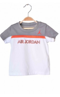 Tricou Air Jordan, 18 luni