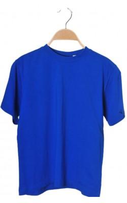 Tricou albastru Lindex, 11-12 ani