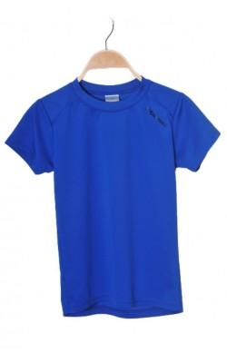 Tricou albastru Stormberg, 12 ani