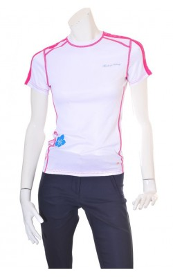 Tricou alergare/fitness Moods of Norway, marime 38