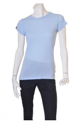 Tricou bleu Stormberg, marime 38