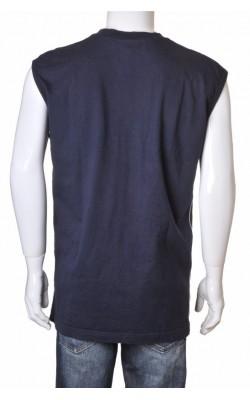 Tricou bleumarin Diadora, marime XL
