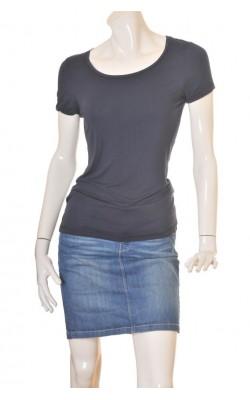Tricou bleumarin inchis Inwear, marime M