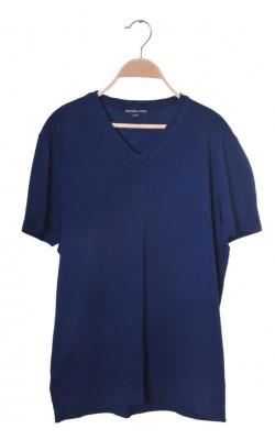 Tricou bleumarin Michael Kors, marime M