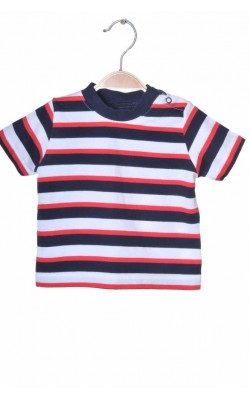 Tricou bumbac Mothercare, 6-9 luni, 9 kg